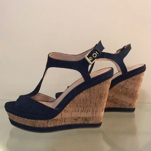 bought at Nordstrom - Lust for Life Wedges